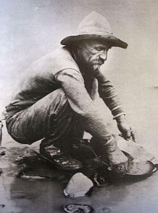 California prospector